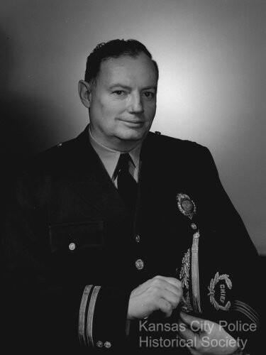 Bernard C Brannon