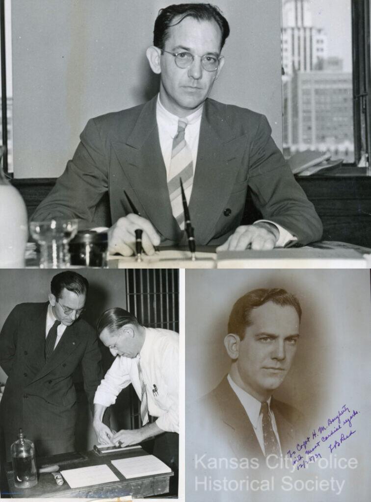 Chief Reid pictures