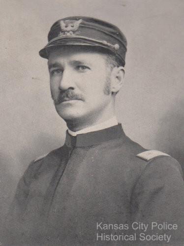 Henry Julian