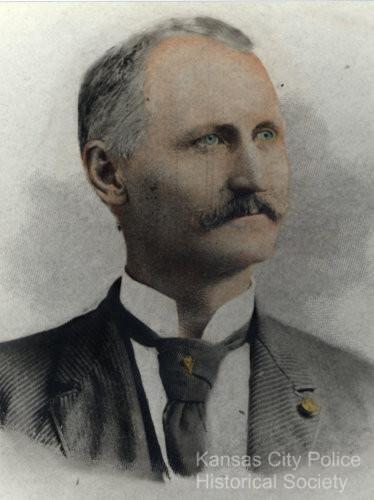 Lambert E. Irwin
