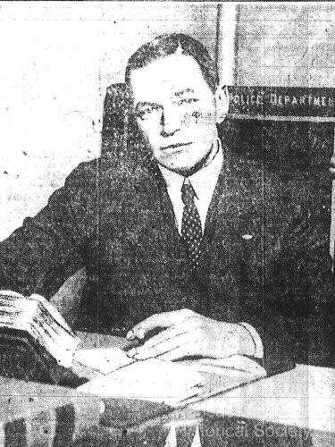 Paul V Woolley