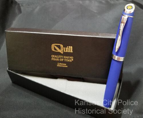Quill Ballpoint Pen