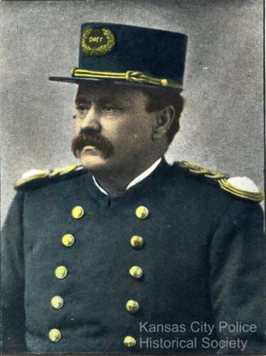Thomas M. Speers