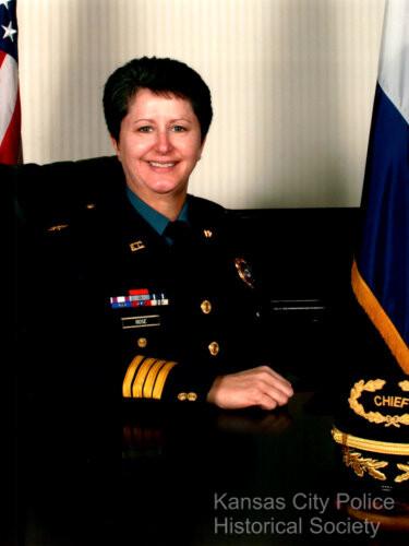 Cheryl Rose